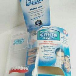 Yeni kaplamalar mükemmel gülümseme kaplamaları