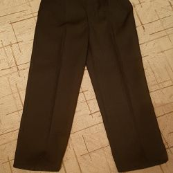 Trousers for boy New!