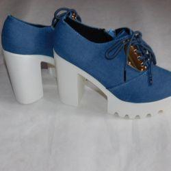 Ανδρικές μπότες ΝΕΟ