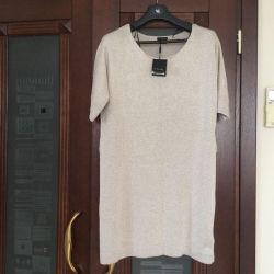 Платье Massimo Dutti новое