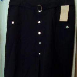 New skirt size 54