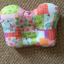 Orthopedic pillow