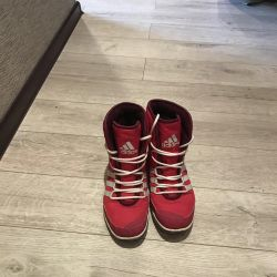 Adidas Çizme