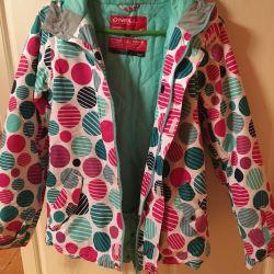 горнолыжная куртка oneill
