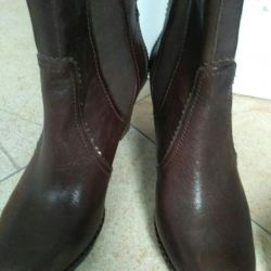 New Rockport boots