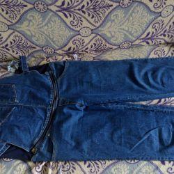 Комбенизон для беременных ( можно как брюки носить