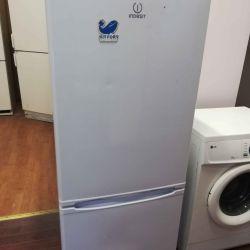 Buzdolabı Indesit Kullanılmış