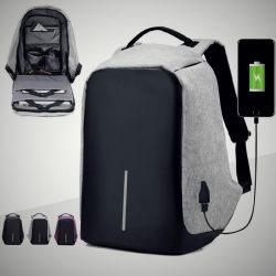 Backpack Bobby Suite (copy)