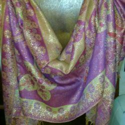 Shawl-scarf-stole