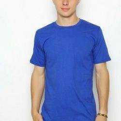 Нові хб футболки розміри 54, 56