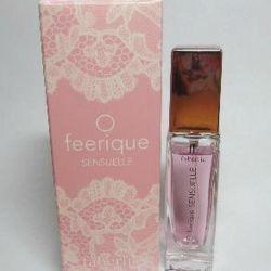 O Feerique Sensuelle 15 ml Faberlic