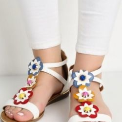 New sandals 37 sizes