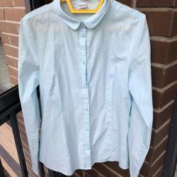 School shirts for girl 152-164