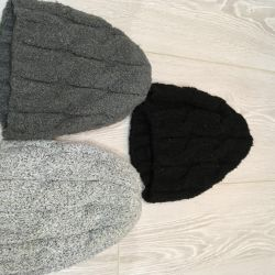 Hats for kids and adults New