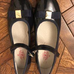 Pantofi Chessford