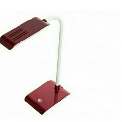 Table lamp used