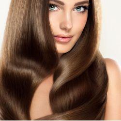 Профессиональное окрашивание волос Wella Prof.