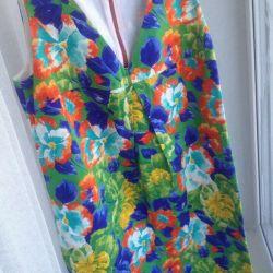 Платье Zara 44-46