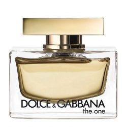 DOLCE & GABBANA THE ONE 75 ML TESTER