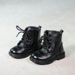Μπότες δερμάτινες 25ρ-π νέο
