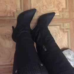 Μπότες της δεκαετίας