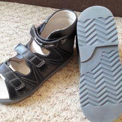 Satış Sandalet Sursil ortho (Surcil orto).