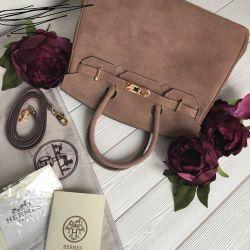 Bag Hermes Birkin medium.