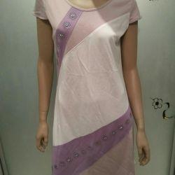 Dress Lilac