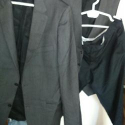 Suit Diesel Italy Shirts
