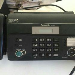 Φαξ τηλέφωνο