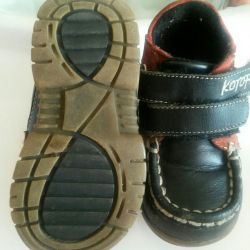 Children's Shoes