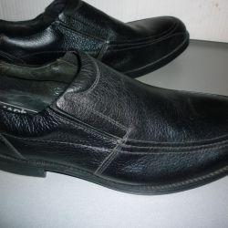 Men's low shoes new