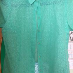 New Zolla Shirt
