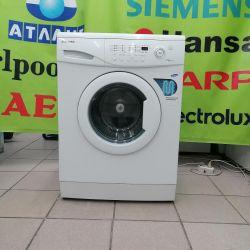 Samsung Washing Machine Deliver