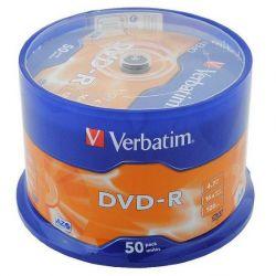 DVD - болванки Verbatim