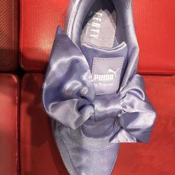 Κομψά πάνινα παπούτσια Puma