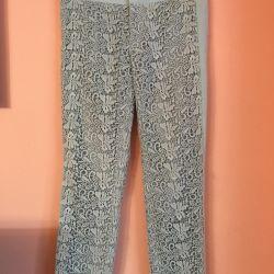 Lace Reshelye pants