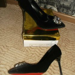 Yeni ayakkabılar 39-40