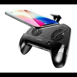 Gamepad για τηλέφωνο 💣🎮