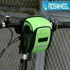 Bike bag front on the wheel Roswheel