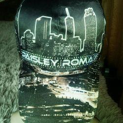 New CAP, the original.