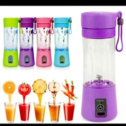 Mini Blender for cocktails and smoothies