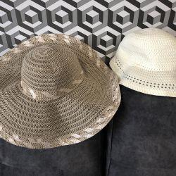 Олом Straw hats