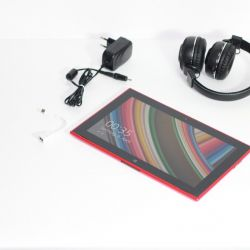 Delivery Red Tablet Nokia Lumia 2520 LTE / 32 / 2Gb