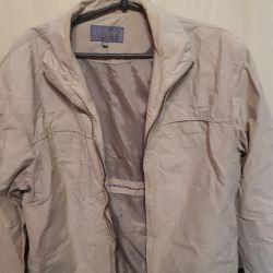 Jacket windbreaker