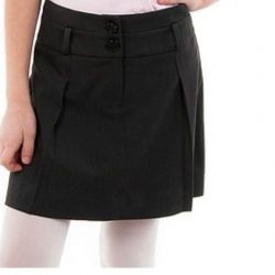 New absolutely school skirt Silver spoon