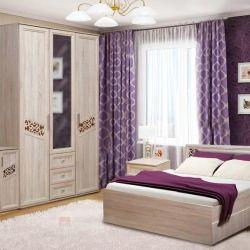 Υπνοδωμάτιο Olga 14 κρεβάτι 1600