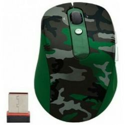 Mouse wireless camouflage company