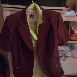 Πουκάμισα, μπλούζες, μπουφάν, καινούρια και μεταχειρισμένα