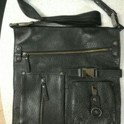 Ανδρική τσάντα Domani